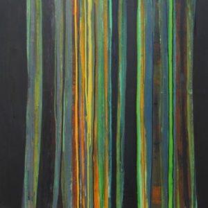 Etude abstraite d'arbres