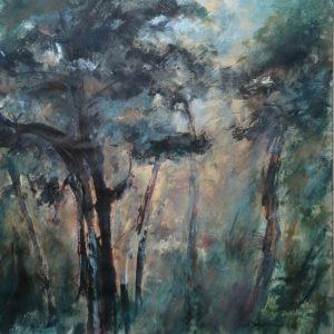 Se perdre en forêt