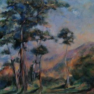 Impression Cezanne